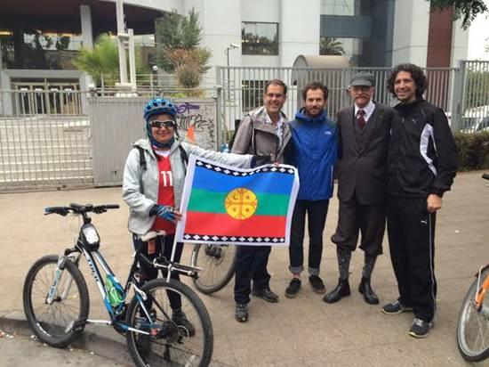 San Isidro, presente en el Foro Mundial de la Bicicleta