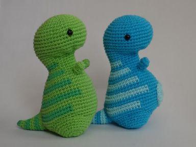 dinosaurio isthar