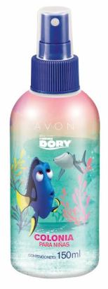 Avon Disney Pixar Finding Doris Colonia Spray para Niños. 150ml. Precio: $ 129.99