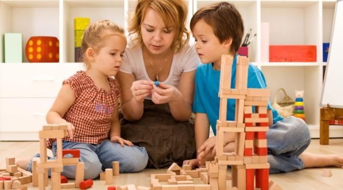 De shopping: regalos tentadores para el Día del Niño