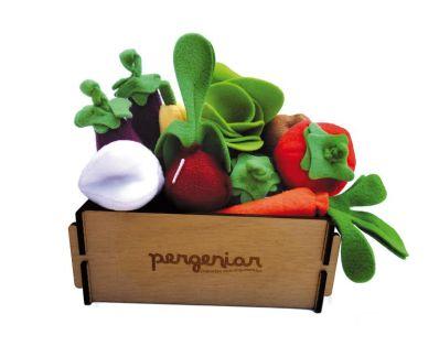 Cajón de verduras $480