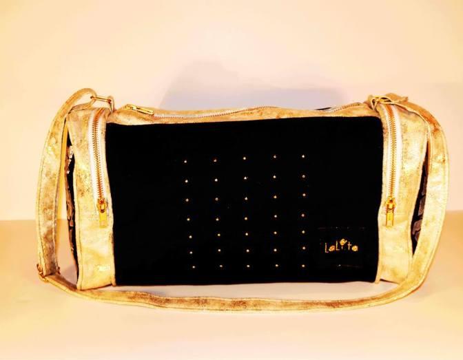 Lalita nos presenta su marca de diseño con bolsos y carteras juveniles modernas y exclusivas