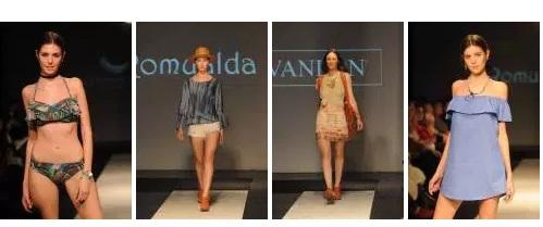 La última edición de Buenos Aires Moda tuvo una gran convocatoria