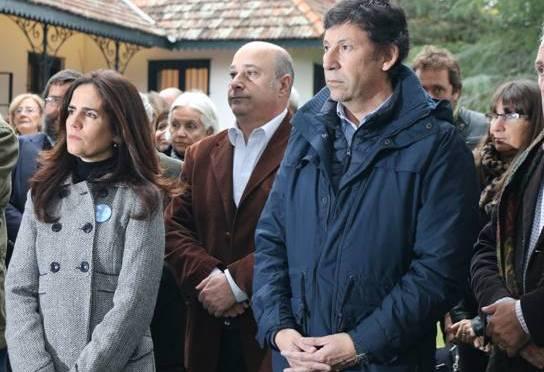 San isidro: Se celebró el 10º aniversario del museo de La Quinta Los Ombués