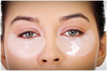 Dermassy nos presenta sus parches Cel-Derma contorno de ojos