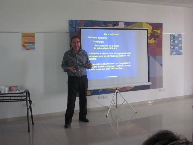 EXPERTO DE FUNDACIÓN FAVALORO DISERTARÁEN MARDEL PLATA SOBRE ENFERMEDADES NEUROMUSCULARES