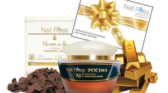 Nell Ross: una opción natural para regalar en estas fiestas