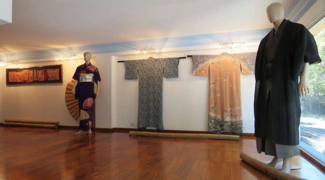 Últimos días para visitar la muestra Japón, de lo ancestral a lo contemporáneo
