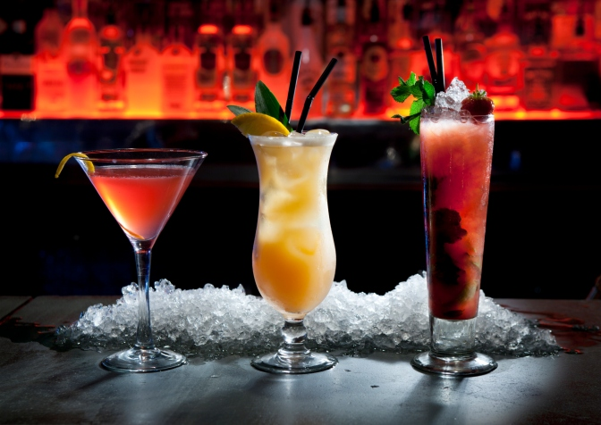Los tips indispensables para lograr un cocktail perfecto