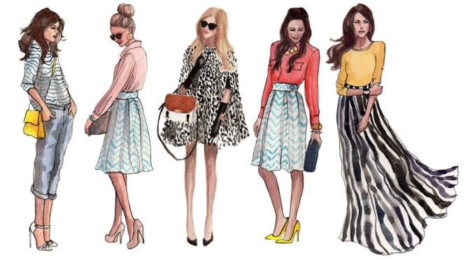 Récord de ventas de artículos de moda en el Hot Sale