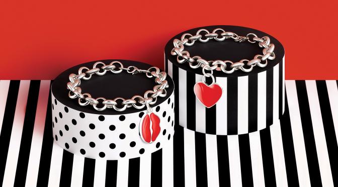 Las Oreiro para Avon y una exclusiva línea de accesorios