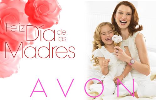 Mamás más bellas con Avon y Carthage