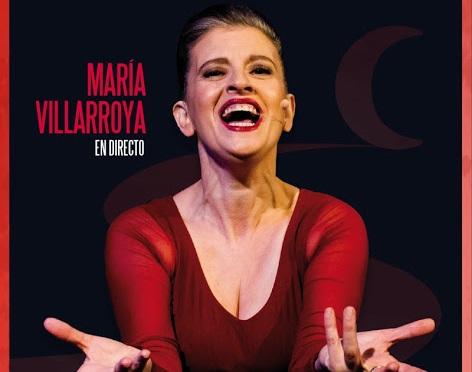 """MARÍA VILLARROYA LLEGA CON SU MUSICAL """"SILENCIOS CANTADOS"""""""