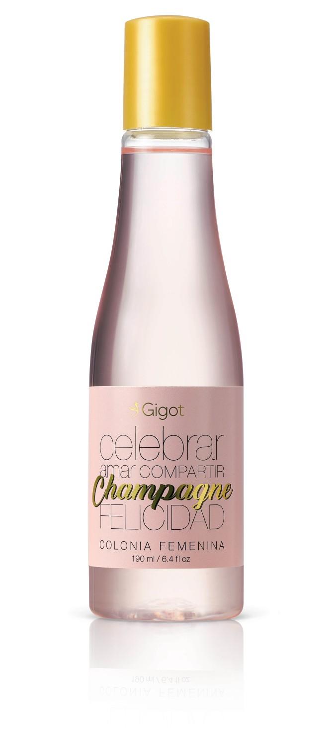 Champagne de Gigot, el regalo ideal para las fiestas