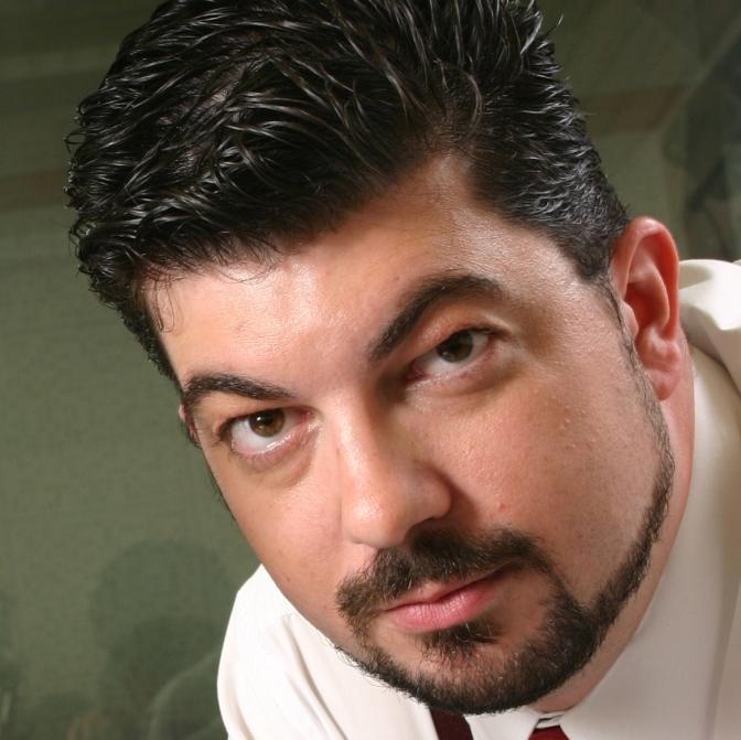 Gabriel Oliverio lanzó su blog sobre seguridad