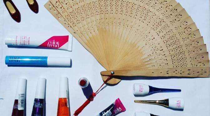 Nuevos productos de Avon Color Trend