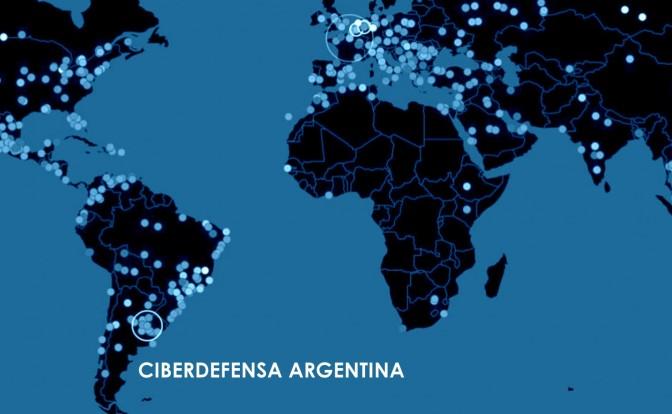 PLANEAMIENTO PARA LA CIBERDEFENSA ARGENTINA. POR GABRIEL OLIVERIO