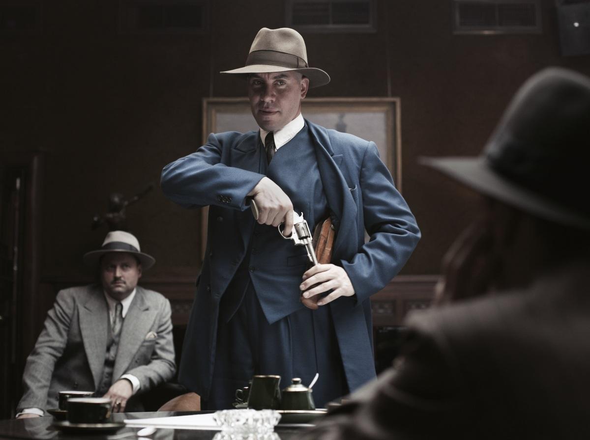 La verdadera historia del nazi holandés que engañó a los judios y escapó a Argentina