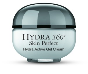 HYDRA ACTIVE GEL CREAM