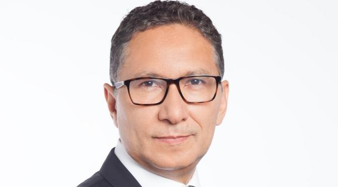 CHICCO Argentina presenta como nuevo CEO a Álvaro Rivera D´Checo.