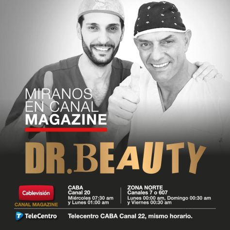 Flyer Dr. Beauty