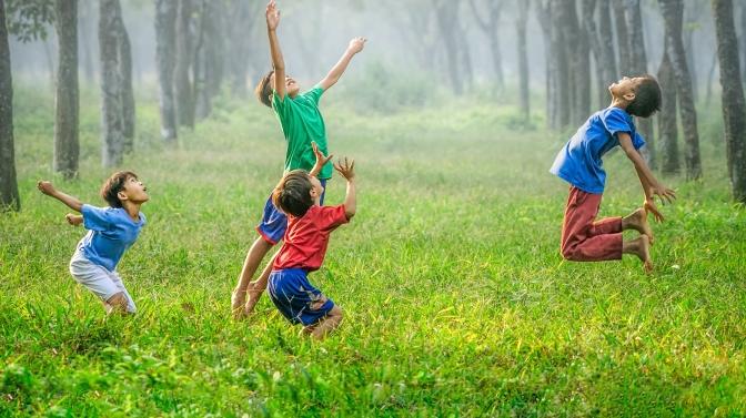 Cómo elegir los repelentes adecuados para niños y bebés