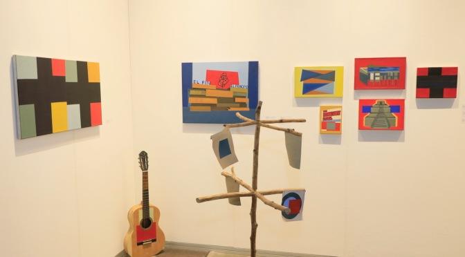 La cuarta edición de Solo Show Zurich en ArteBA finalizó con éxito