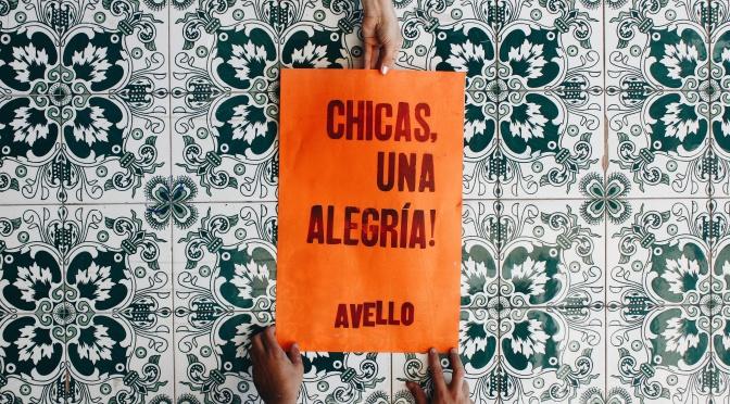 ENTREVISTA: ALE GIORGGA Y MELISA BORATYN PRESENTAN HOMENAJES URBANOS Y NOS CUENTAN COMO EL PASTE UP INVADIRÁ VICENTE LÓPEZ