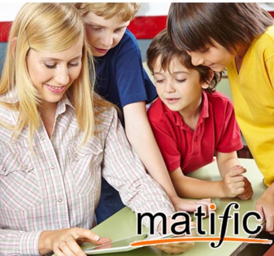 Matific:la plataforma que revoluciona el aprendizaje de la matemática