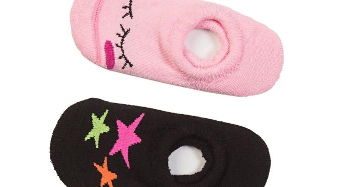 Divertidas medias y pijamas de Cocot y Dufour para el Día del Niño