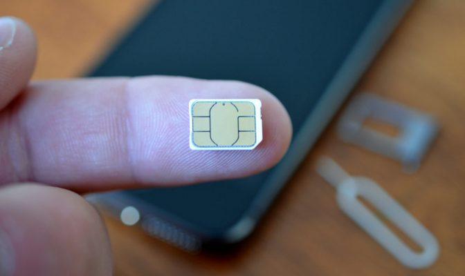 Celulares: crece el secuestro de SIM. Por Gabriel Oliverio