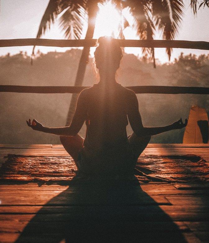 WELLNESS MEDICINE: VIVIR SIN ESTRÉS FÍSICA, MENTAL Y ESPIRITUALMENTE ES POSIBLE