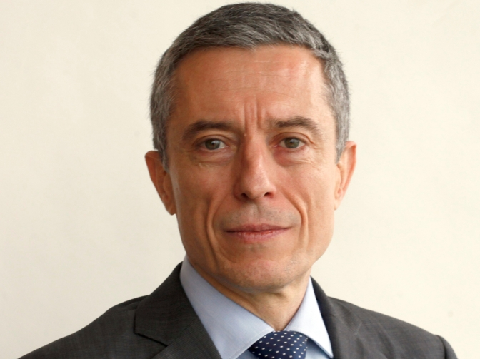 Naturgydesigna a Antonio Gallart como Presidente para Argentina