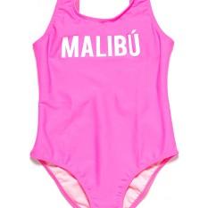 Malla Enteriza Malibu Nenas