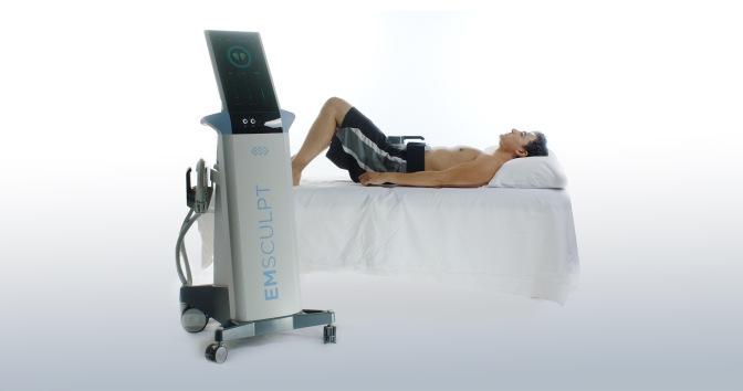 Llega a la Argentina una revolución en modelado corporal: BTL EMSCULPT
