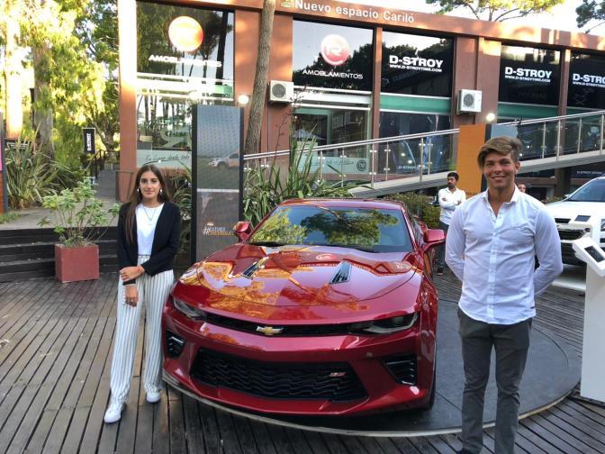 Travesías, test drives urbanos y exhibición de vehículosen Cariló y Mar del Plata