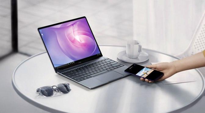 """HUAWEI MateBook 13 y HUAWEI MediaPad M5 lite recibieron 14 reconocimientos """"Lo mejor de CES"""" durante la edición 2019 de la feria"""