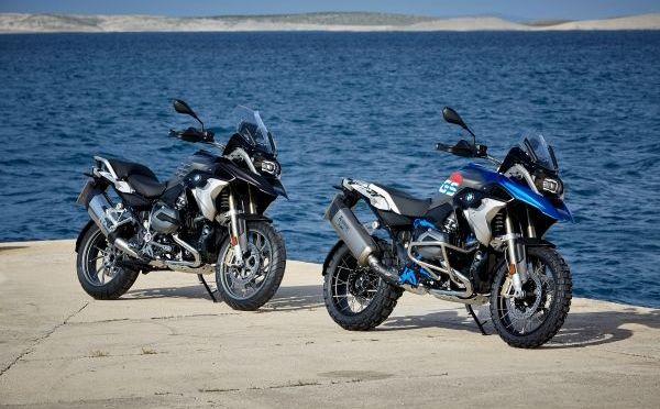 BMW Motorrad ofrece una experiencia única para quienes visiten José Ignacio, en la costa uruguaya