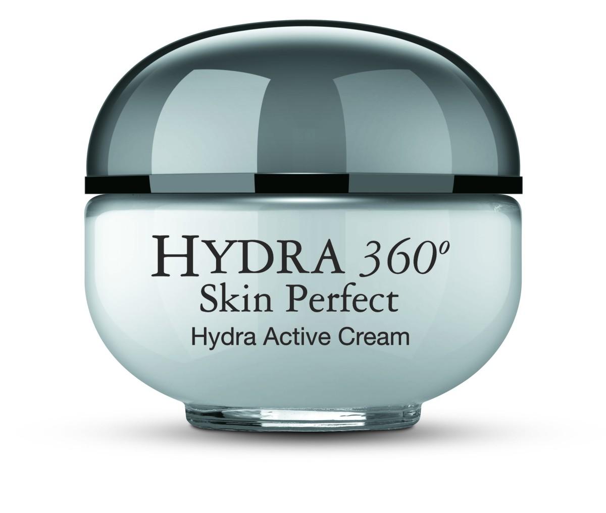 Lo mejor para después del sol: LÍNEA HIPOALERGÉNICA HYDRA 360° de Lucy Anderson