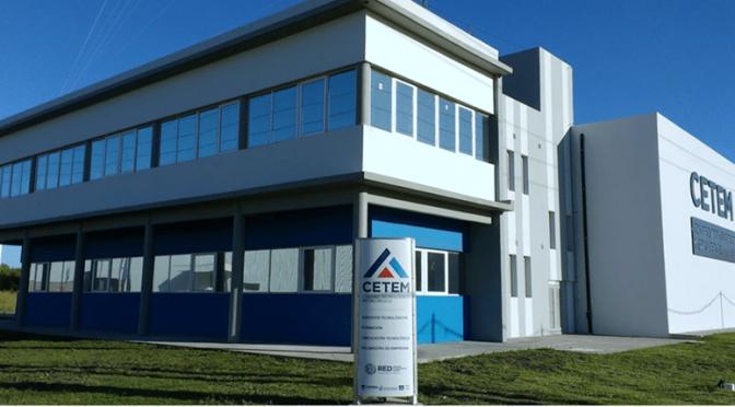 SE INAUGURA EL CENTRO TECNOLÓGICO METALURGICO (CETEM) EN EL PARQUE INDUSTRIAL DE FLORENCIAVARELA