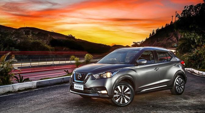 Mayor conectividad, tecnología y confort: así es el nuevo Nissan Kicks