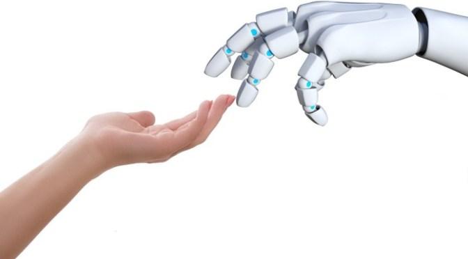 MIT trabaja para dar más sentidos humanos a los robots