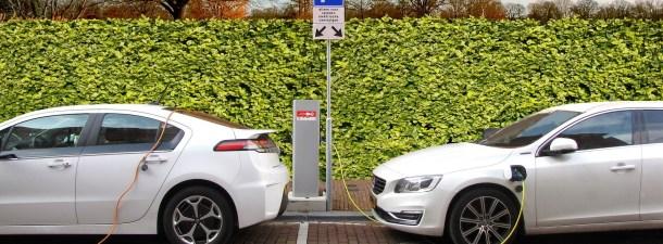 Los coches eléctricos ya no serán silenciosos