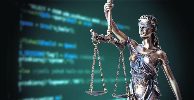 JUSTICIA DIGITAL EFICIENTE Y SEGURA. POR GABRIEL OLIVERIO