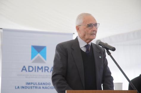 ORLANDO CASTELLANI - PTE. ADIMRA
