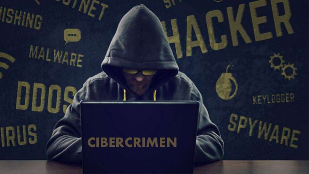El origen del Cibercrimen. Por Gabriel Oliverio