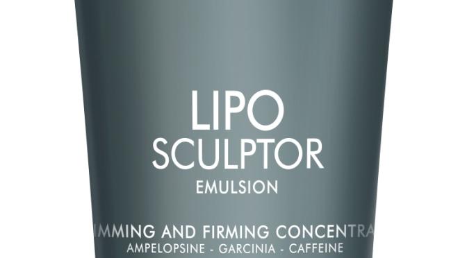 LIPO SCULPTOR, LA EMULSIÓN CONCENTRADA LIPOSOMAL DE IDRAET