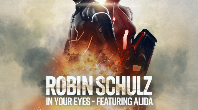 "Robin Schulz comienza la nueva década con el single ""In your eyes"". Alida"