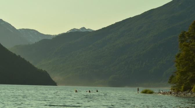 Más de 90 mil personas visitaron el Parque Nacional Los Alerces