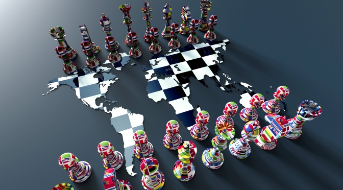 Gabriel Oliverio: Un algoritmo puede vulnerar la privacidad de una persona, institución o país